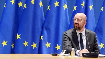 EU-csúcs: oltóanyag-beszerzések és vakcinaútlevél a középpontban