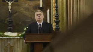 Orbán Viktor megúszta a nyomozást, elutasították az ellene tett feljelentést