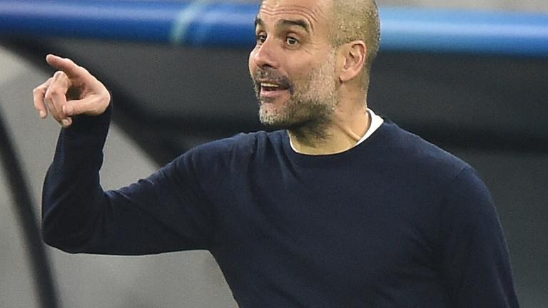 Guardiola: A sikerünk titka? Rengeteg pénzünk van sztárokat venni