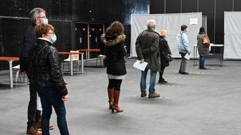 Romlik a helyzet Franciaországban, jön a hétvégi kijárási tilalom