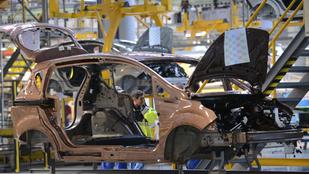 Leáll a romániai Ford-gyár is