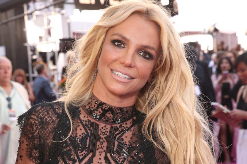 Britney Spears ritkán látott fiai jól megnőttek: fotókon Sean és Jayden