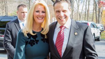 Hősnek tűnt, de a vádak szerint New York kormányzója szexuálisan zaklat, fenyeget és elhallgat