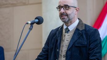Kovács Zoltán visszaszólt, keményen beleszállt az Európai Bizottság alelnökébe