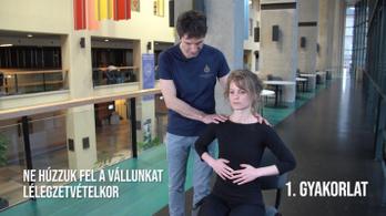 Semmelweis Egyetem: izomból legyőzhető a járvány