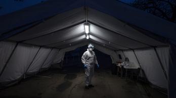 Brutális szigor jön Csehországban a koronavírus miatt