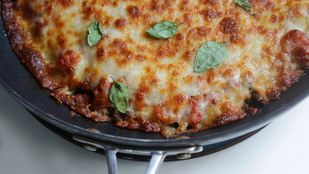 Húsimádók kedvence: olasz meatza