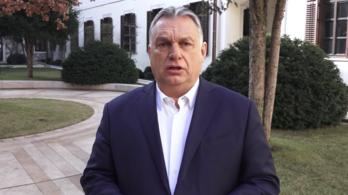 Orbán Viktort a jövő héten oltják be, kínai vakcinát akar kapni