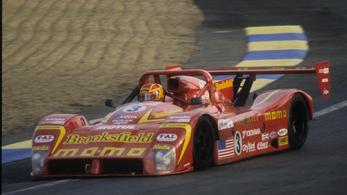 A Ferrari újra Le Mans-ba megy
