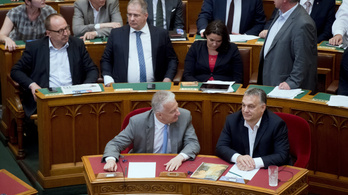 A főtanácsnok szerint Orbán-kormány uniós jogot sértett a Stop Sorossal