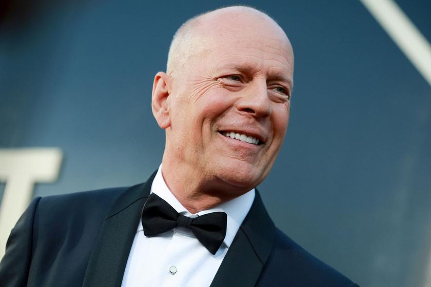 Bruce Willis legkisebb lányai tüneményesek: legújabb családi videójukon olvadoznak a rajongók