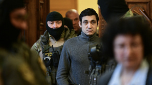 Tényleges életfogytiglant kér az ügyészség az Iszlám Állam katonájára