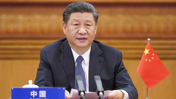 A kínai elnök szerint sikerült legyőzni a mélyszegénységet