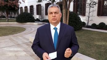 Orbán Viktor: A járvány legnehezebb két hete előtt állunk