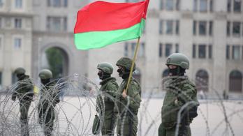 Posztumusz ítélték el az agyonlőtt tüntetőt Belaruszban