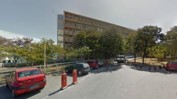 Járvány közepette értékesítenének egy román kórházat
