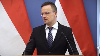 Szijjártó Péter: Naponta 15 milliárd forintnyi vesztesége származik a nemzetgazdaságnak a korlátozások miatt