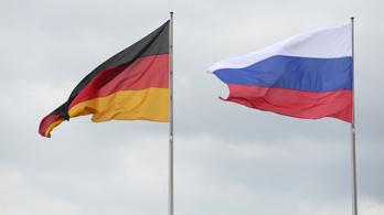 Az orosz katonai hírszerzésnek való kémkedéssel vádolnak egy német férfit