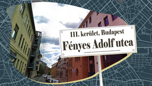 Ki volt Fényes Adolf, akiről Óbuda híres utcáját elnevezték?