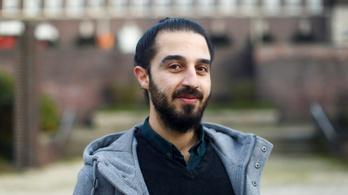 Hat éve gumicsónakon menekült Európába, idén parlamenti képviselő lehet Németországban