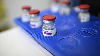 Guardian: nem használják fel az AstraZeneca vakcináit az EU-s országok