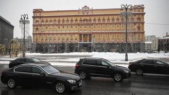 Visszatérhet a vörös terror atyja Moszkva központjába