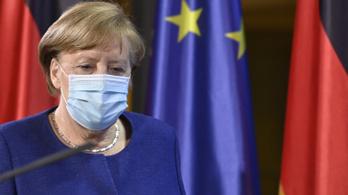 Angela Merkel: Még a nyár előtt jöhet az uniós digitális oltási igazolvány
