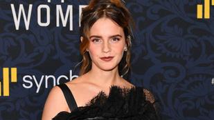 Emma Watson határozatlan időre visszavonul