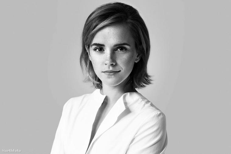 Ezt a képet tavaly júniusban adták ki a színésznőről, aki akkor csatlakozott a Kering nevű, luxusmárkákkal foglalkozó vállalat igazgatótanácsához (a céget történetesen Salma Hayek apósa alapította).