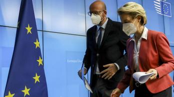 Gyorsítaná a védőoltások elosztását az EU