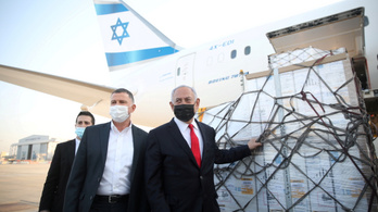 Magyarország nem kap vakcinát Izraeltől