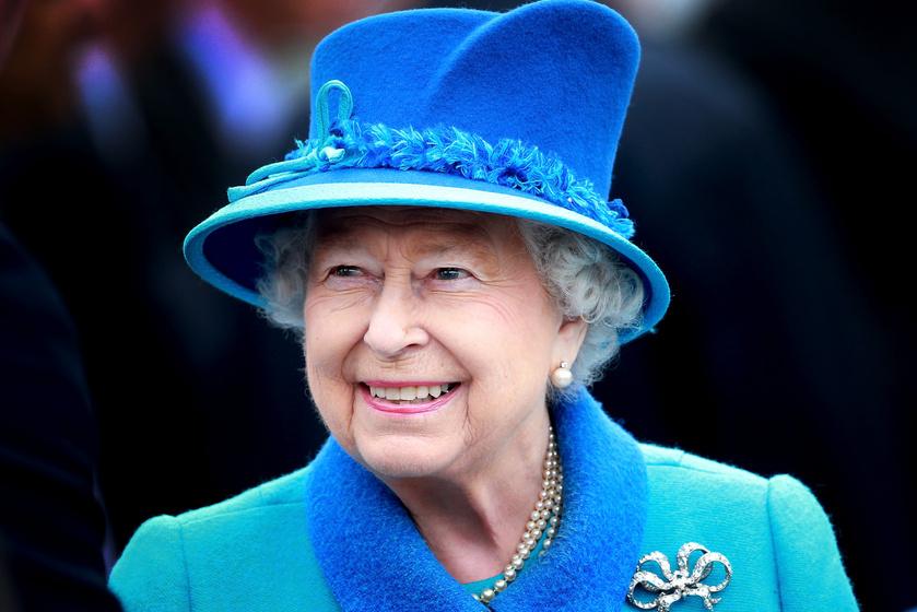 Erzsébet királynő elárulta: ilyen volt, amikor megkapta a koronavírus elleni védőoltást