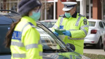 Rendőrszakszervezet a bírságvadászat ellen