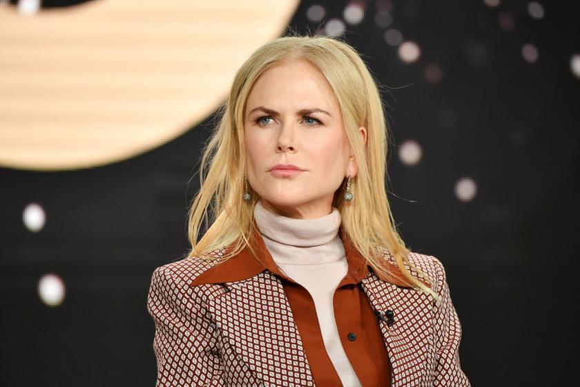 Nicole Kidman ezzel dühített fel egy férfit az operában: a színésznő férje vallott a kínos esetről