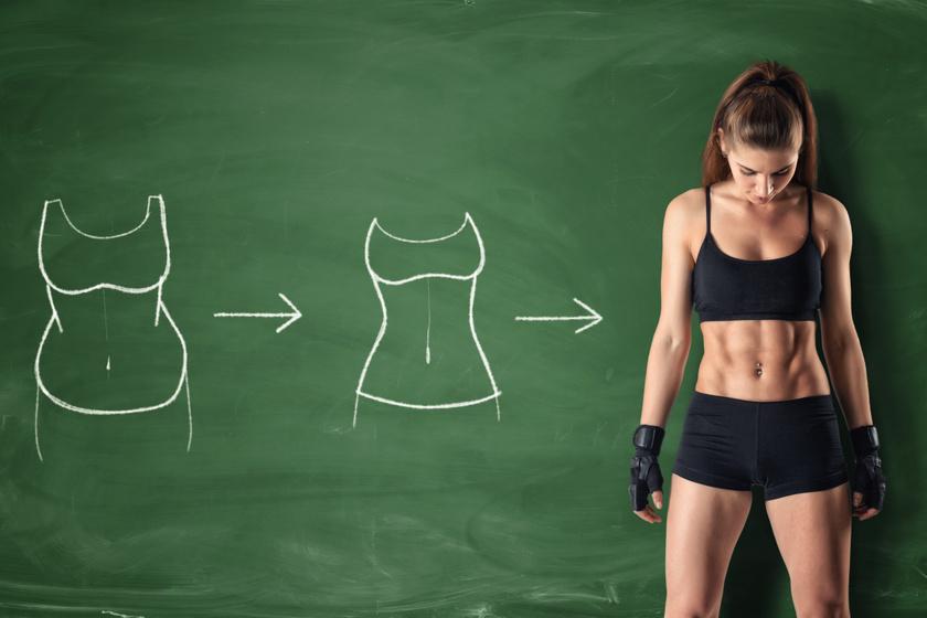 Melyik mozgás égeti legjobban a zsírt? 4 lehetőséget mutatunk, amiből választhatsz