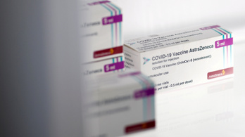 Cáfol az AstraZeneca, hamisak lehetnek a feketepiacon levő vakcinák