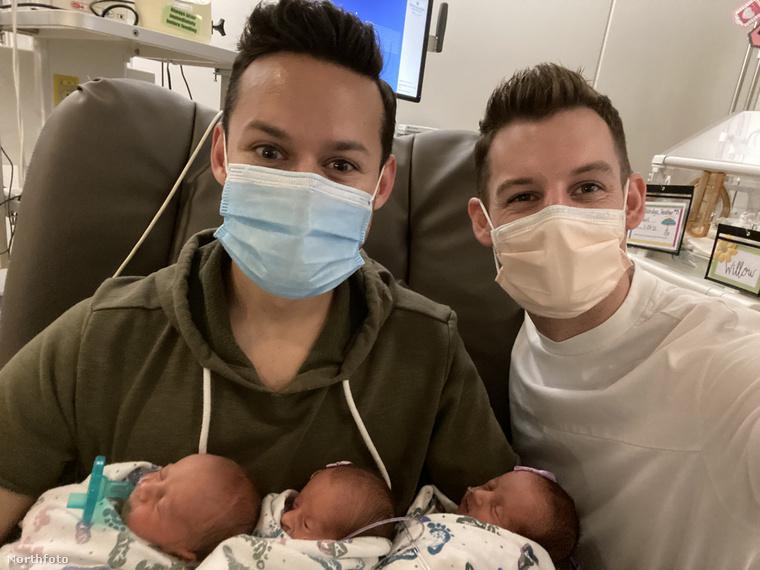 Jake és Sean mormoncsaládban nőttek fel, mely vallásban a homoszexualitás elfogadhatatlan, bűnnek minősül