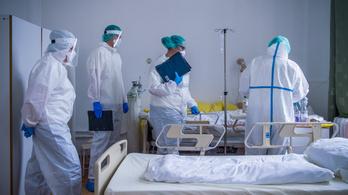 Harmincöt éves a koronavírus legfiatalabb áldozata