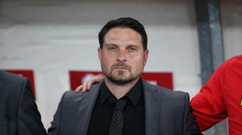 Szabics Imre lett a Mol Fehérvár vezetőedzője