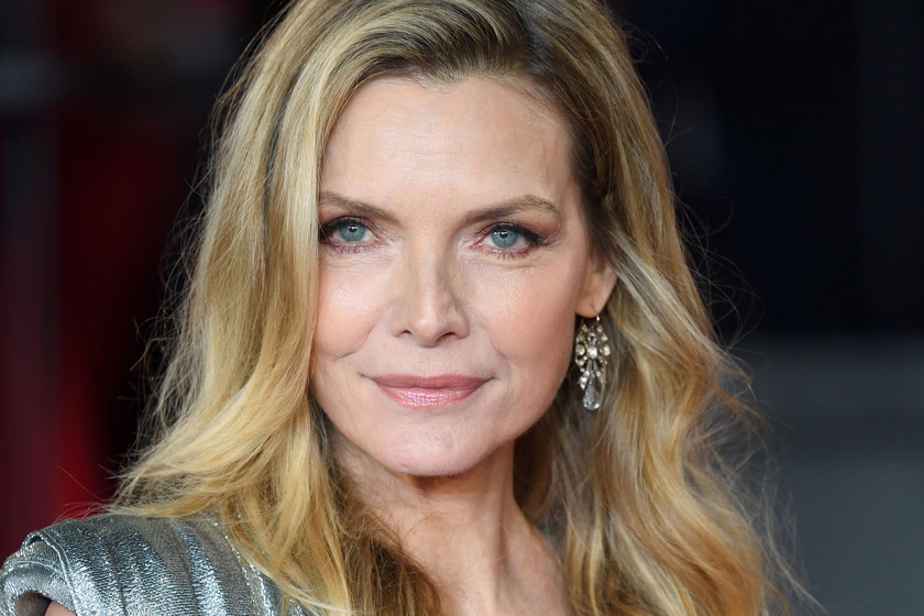 Michelle Pfeiffer 20 évesen ilyen álomszép volt: szépségversenyen is indult