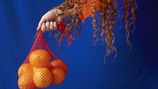 Melyik narancs volt előbb, a gyümölcs vagy a szín?