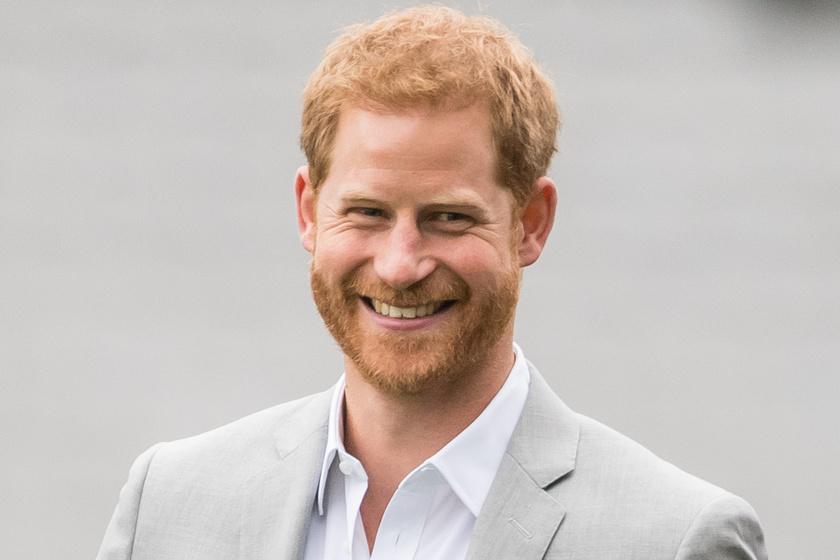 Harry herceg irtó cuki dolgokat árult el kisfiáról: ilyen az életük Archie-val