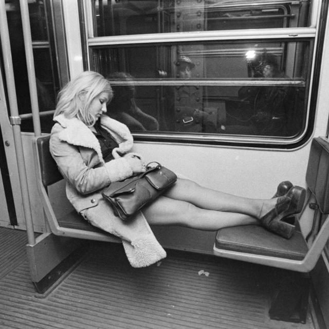 Az 50 évvel ezelőtti Budapestről kerültek elő fotók: nagyon más volt akkor az élet a fővárosban