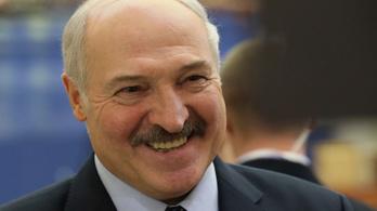Lukasenko átengedte a fiának az olimpiai bizottság vezetését