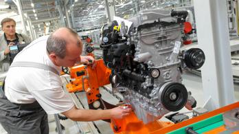 Új motor gyártása indulhat Szentgotthárdon
