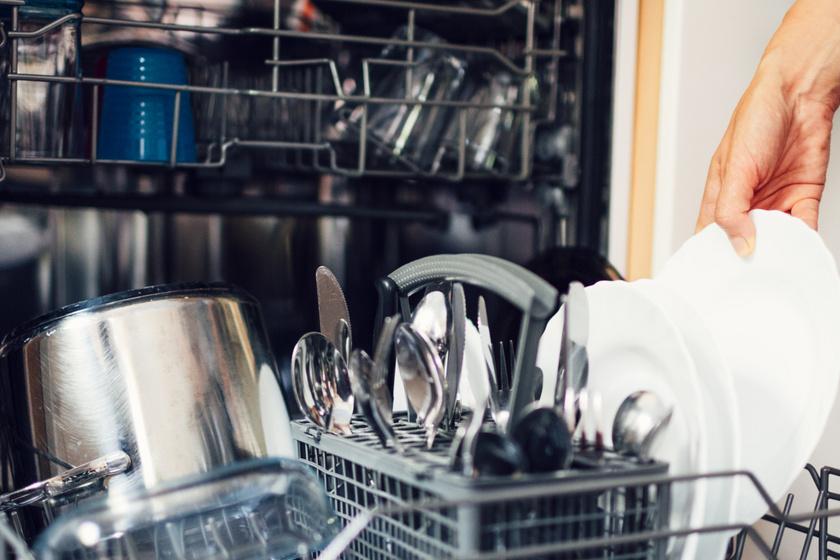 Hogyan tisztítsd meg a mosogatógéped ? A természetes módszerek tökéletesen működnek