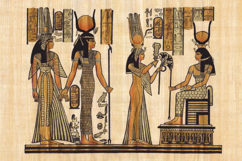 Hogy nézett ki valójában Kleopátra, és mi igaz a köré szőtt legendákból? 5 érdekes tény az életéről
