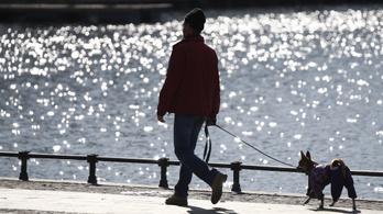 Moszkvában is megdőlt a melegrekord