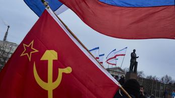 Biden: felelősségre vonják Moszkvát a Krím annektálása miatt