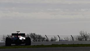 Drasztikusan visszaesett a Formula‒1 bevétele